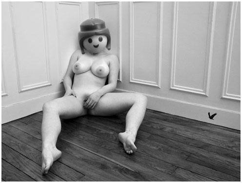 playmobil masturbate