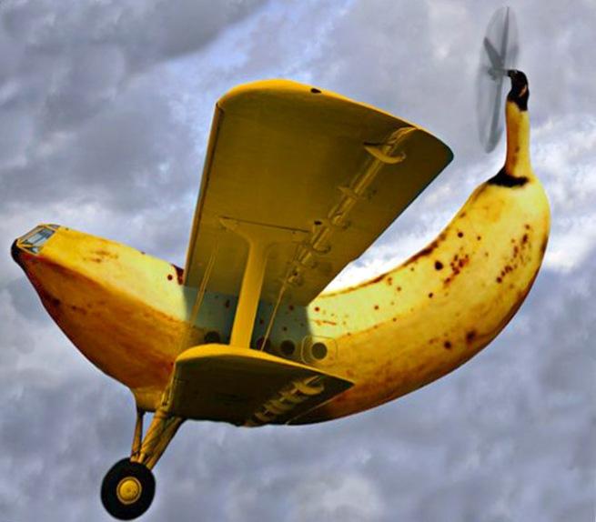 banana-airlines