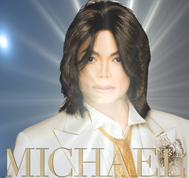 michael+jackson angel